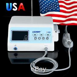 Les Dents D'implants Dentaires Machine System Led Pieds Chirurgicaux Moteur Brushless De Contrôle Des États-unis