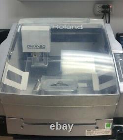 Machine À Moudre Roland Dwx-50