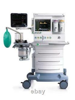 Machine D'anesthésie Mindray A3