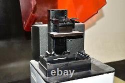 Machine D'unité D'équipement Dentaire À Haute Résolution De Qualité D'imprimante 3d Envisiontec