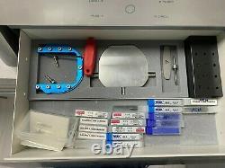 Machine De Fraisage De Laboratoire Dentaire Roland Dwx-51d