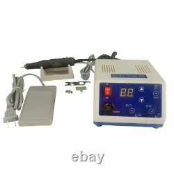 Machine De Polissage Dental Lab Marathon Micromotor Unit N4 + 45k RPM Handpiece