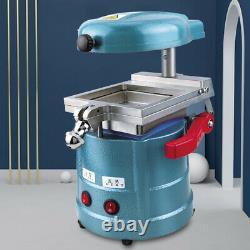 Machine Dentaire De Moulage Et De Formation De Vide Thermoformant L'ancien Équipement De Laboratoire De Chaleur Des Etats-unis