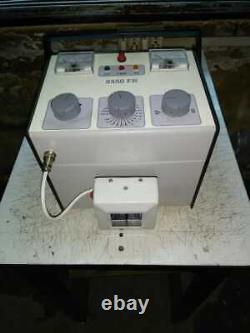 Machine Portable De Rayon X De 50 Ma Sans Support