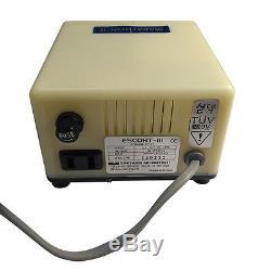 Marathon Dental Lab Polisseuse Micro Moteur Avec RPM Handpiece H73l1 35000