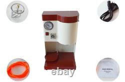 Mélangeur À Vide Mélangeur Machine Dental Lab Equipment For Dental 110v Agar-agar 150w