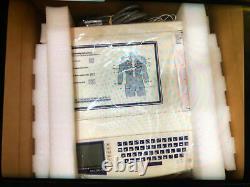 Mortara Eli 250 12 Machine Électrocardiographique Au Repos De Plomb