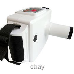 New Dental Portable Handhelp Wireless X-ray Machine Blx-8 Ce Certificat