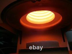 Ney Ceram Press Qex Dental Furnace Restoration Heating Lab Oven Machine