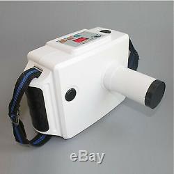 Nouveau Dental X Ray Unité Radiographique Machine Portable Sans Fil Blx-8