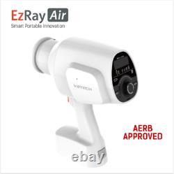 Nouveau Vatech Ezray Air Portable X- Ray Machine Prix D'offre De Navire Gratuit