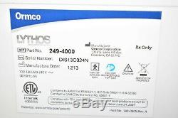 Ormco Lythos Unité Dentaire Acquisition Cad / Cam Dentistry Scanner Machine Avec Des Conseils