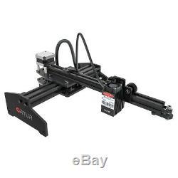 Ortur Laser Maître De Haute Précision 7with15with20w Machine Personnelle Gravure Au Laser