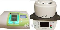 Planmeca Planmill 40 Cad/cam Dental MILL 2014 Machine + Programat Cs2 Four