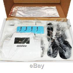 Portable Dentaire À Ultrasons Piezo Scaler Nettoyage Scaling Dents Machine Fit Emsa +
