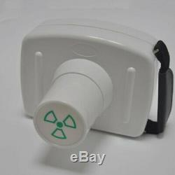 Portable Dentaire X Ray Machine Caméra Portable Avec Écran LCD Dentaire X Ray Unit