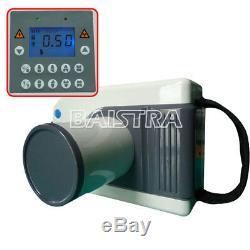 Portable Haute Fréquence Numérique Dentaire X-ray Imaging Unit Machine Exp