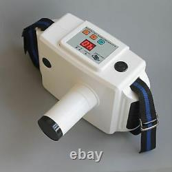 Portable Sans Fil Dentaire X-ray Unité Mobile Numérique De Poche Équipement Machine