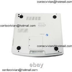 Portable Touch Numérique 12 Canaux Ecg Ekg Machine Electrocardiographe +sw