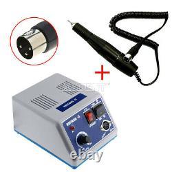 Pro Dental Equipment Marathon N3 Micro Motor 35krpm Machine De Polissage Des Pièces À Main