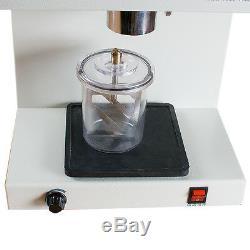 Qualité Machine Mixer À Vide Dentaire Équipement De Laboratoire Dentaire F / Mélange Vibrant Fda