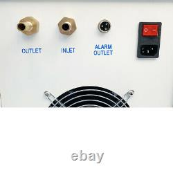 Refroidisseur D'eau Industriel Cw-3000 110v Pour Machines De Gravure Cnc/graveur Laser