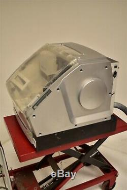 Roland Dwx-50 Dental Lab Cad / Cam Dentaire Restauration Fraiseuse MILL