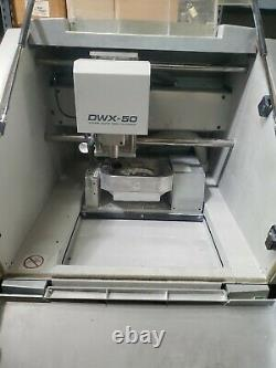Roland Dwx-50 Fraiseuse Dentaire À 5 Axes