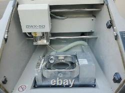 Roland Dwx-50 Machine À Moudre