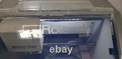 Roland Dwx-50 Machine À Moudre Dentaire À 5 Axes
