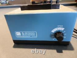Rx Honing Machine, Système D'affûtage D'instruments Dentaires