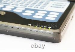 Scanner Numérique À Ultrasons Machine Portable, + 2 Sondes, Garantie 2y, Ce Cms600p2