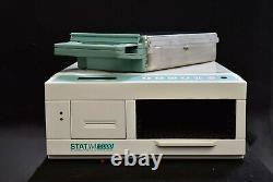 Scican Statim 5000 Autoclave Dentaire Cassette Stériliseur À Vapeur Médicale