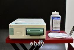 Scican Statim 5000 Dental Autoclave Cassette Medical Steam Stérilisateur Machine