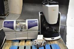 Sirona Dental Ineos X5 Acquisition Scanner Unité Avec Inlab MCXL MILL Machine