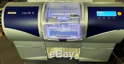 Sirona Inlab MC XL Dental Lab Cad / Cam Dentaire Fraiseuse, 2012