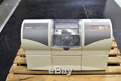 Sirona MC XL MCXL Dental Lab Cad / Cam Dentistry 2007 Fraisage MILL Machine
