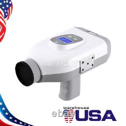 Système D'imagerie Numérique À Rayons X Portable Dentaire Machine À Film Mobile Blx-5(8plus)