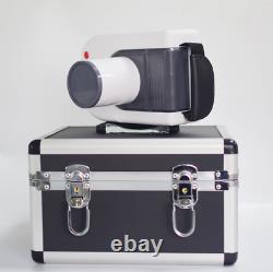 Système D'imagerie Numérique Sans Fil Sans Fil À Rayons X À Haute Fréquence Avec Boîte