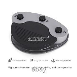Système D'implant De Chirurgie Dentaire Machine Suisse Brushless Moteur Avec Contre-angle