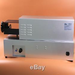 Système D'injection Automatique Dentaire Machine Pour La Fabrication De Dents Valplast Dentiers