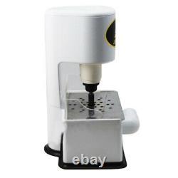 Système De Broche Pindex De Pindex Dental Lab Pindex + Machine De Trimmer À Rayures Interne 2019