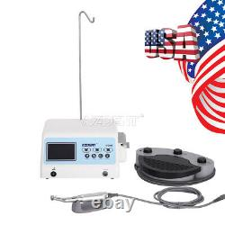 Système De Machine D'implant Dentaire Led Surgical Brushless Drill Motor 201 Handpiece