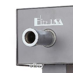 Système Machine Denture Flexible Dentaire Dentaire Injection Équipement De Laboratoire 400w Ce