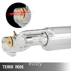 Tube Laser Co2 De 60w Pour Machine À Découper Au Laser 100% Nouveau