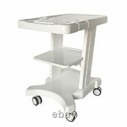 Ultrason Panier Mobile Chariot Portable Avec Sonde Porte-fœtal Scanner Machine