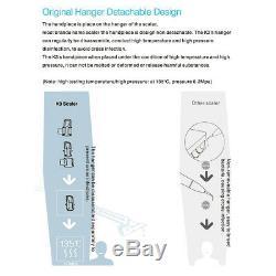 Ultrasons Dentaire Scaler Fibre Optique Light Machine En Céramique Led Handpiece Ups