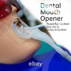 Unité D'imagerie Numérique À Rayons X Portable Dentaire Equiper Low Dose+mouth Opener