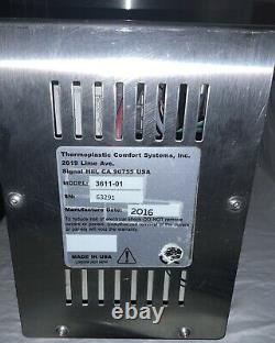 Unité De Duplication Dentaire, Tcs Modèle 3611-01, Machine Hydrocolloïde