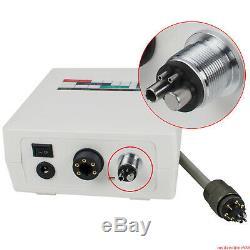 Unité Dentaire Électrique Brushless Micro Machine Pour Moteur 15 De Plus En Plus Handpiece